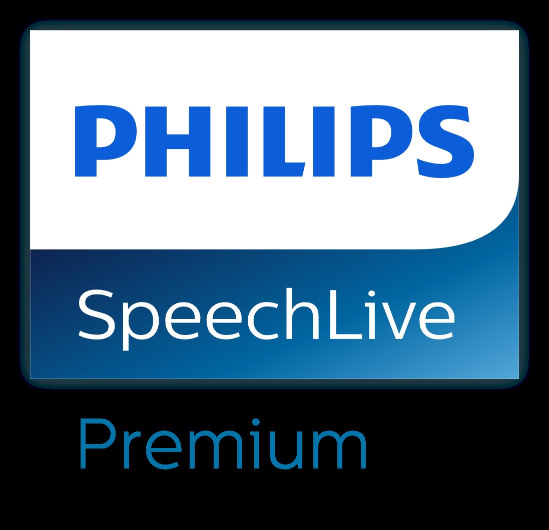 SpeechLive.cloud Logo